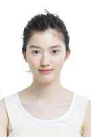 若い女性の美容イメージ 02381001288| 写真素材・ストックフォト・画像・イラスト素材|アマナイメージズ