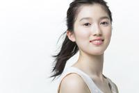 若い女性の美容イメージ 02381001310| 写真素材・ストックフォト・画像・イラスト素材|アマナイメージズ