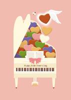 静物_チョコレートのピアノ 02412000026| 写真素材・ストックフォト・画像・イラスト素材|アマナイメージズ