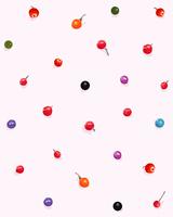 小さな秋の実 02413000063| 写真素材・ストックフォト・画像・イラスト素材|アマナイメージズ