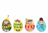 カラフルな子供たちのイラスト 02427000075| 写真素材・ストックフォト・画像・イラスト素材|アマナイメージズ