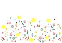 お花畑 02427000245| 写真素材・ストックフォト・画像・イラスト素材|アマナイメージズ