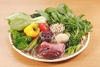 ビタミンB1を多く含む食材