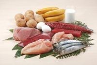 ビタミンB6を多く含む食材 02428000114| 写真素材・ストックフォト・画像・イラスト素材|アマナイメージズ
