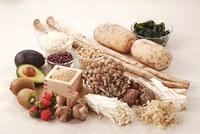 食物繊維を多く含む食材 02428000142| 写真素材・ストックフォト・画像・イラスト素材|アマナイメージズ