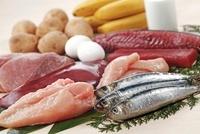 ビタミンB6を多く含む食材 02428000145| 写真素材・ストックフォト・画像・イラスト素材|アマナイメージズ