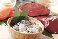 亜鉛を多く含む食材 02428000152| 写真素材・ストックフォト・画像・イラスト素材|アマナイメージズ