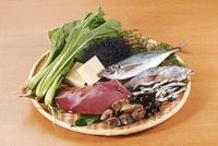 鉄分を多く含む食材 02428000164| 写真素材・ストックフォト・画像・イラスト素材|アマナイメージズ