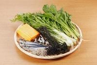 カルシウムを多く含む食材 02428000165| 写真素材・ストックフォト・画像・イラスト素材|アマナイメージズ