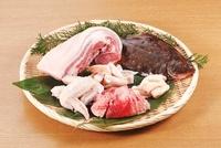 コラーゲンを多く含む食材 02428000166| 写真素材・ストックフォト・画像・イラスト素材|アマナイメージズ