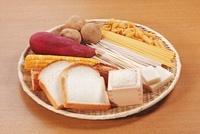 炭水化物を多く含む食材 02428000171| 写真素材・ストックフォト・画像・イラスト素材|アマナイメージズ