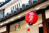 江戸時代の町並み 02431000008| 写真素材・ストックフォト・画像・イラスト素材|アマナイメージズ