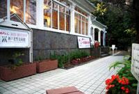 神戸北野美術館 02431000050| 写真素材・ストックフォト・画像・イラスト素材|アマナイメージズ