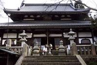 温泉寺 02431000087| 写真素材・ストックフォト・画像・イラスト素材|アマナイメージズ