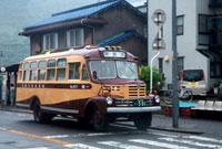 ボンネットバス 02431000106| 写真素材・ストックフォト・画像・イラスト素材|アマナイメージズ