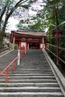 吉備津神社 02431000108| 写真素材・ストックフォト・画像・イラスト素材|アマナイメージズ