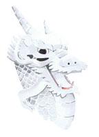 龍の顔 02461000032| 写真素材・ストックフォト・画像・イラスト素材|アマナイメージズ