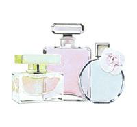 香水と花のコサージュ 02461000033| 写真素材・ストックフォト・画像・イラスト素材|アマナイメージズ
