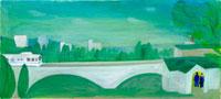 電車が走る風景 02462000011| 写真素材・ストックフォト・画像・イラスト素材|アマナイメージズ