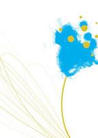 青い花 02463000411| 写真素材・ストックフォト・画像・イラスト素材|アマナイメージズ