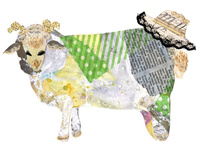 牡羊座のモチーフ