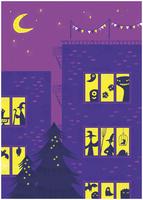 ハロウィンの夜 02463001693| 写真素材・ストックフォト・画像・イラスト素材|アマナイメージズ