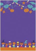 ハロウィンパーティ 02463001694| 写真素材・ストックフォト・画像・イラスト素材|アマナイメージズ