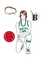 1980s sports boy