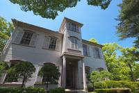 グラバー園 スチイル記念学校