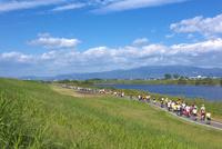 筑後川マラソン2015