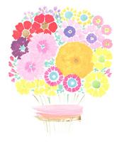 花束 02479000046| 写真素材・ストックフォト・画像・イラスト素材|アマナイメージズ