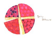 ベリーケーキ 02479000133| 写真素材・ストックフォト・画像・イラスト素材|アマナイメージズ