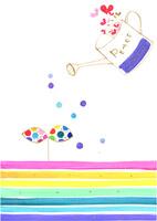幸せの種 02479000139| 写真素材・ストックフォト・画像・イラスト素材|アマナイメージズ