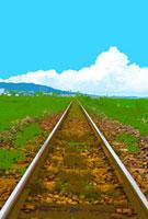 線路イメージ