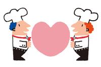 愛を作る職人 02482000083| 写真素材・ストックフォト・画像・イラスト素材|アマナイメージズ