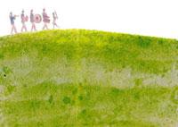 鼓笛隊 02499000024| 写真素材・ストックフォト・画像・イラスト素材|アマナイメージズ