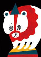 サーカスのクマ