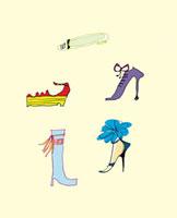 靴 02515000005| 写真素材・ストックフォト・画像・イラスト素材|アマナイメージズ