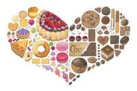 バレンタインデー&ホワイトデー 02516000005| 写真素材・ストックフォト・画像・イラスト素材|アマナイメージズ