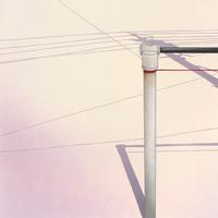 鉄棒 02518000068| 写真素材・ストックフォト・画像・イラスト素材|アマナイメージズ