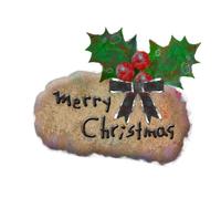 クリスマスデコレーションクッキー