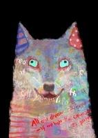 狼 02531000058| 写真素材・ストックフォト・画像・イラスト素材|アマナイメージズ