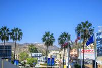 ハリウッド&ハイランドセンター 02577000888| 写真素材・ストックフォト・画像・イラスト素材|アマナイメージズ