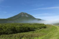 羅臼岳と雲海