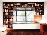 Modern study room 02610000021| 写真素材・ストックフォト・画像・イラスト素材|アマナイメージズ