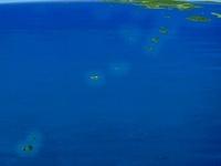 トカラ列島と本土