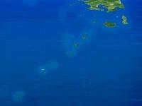 薩南諸島と九州南部