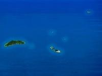 尖閣諸島主要部 02614000447| 写真素材・ストックフォト・画像・イラスト素材|アマナイメージズ