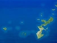 琉球諸島と奄美諸島南部
