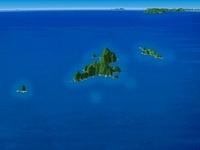 宇治群島と甑島列島
